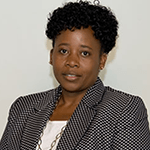 Adeline Sibanda is a proud founder of The Pacific Institute
