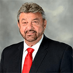 Dr. Joe Pace is a proud founder of The Pacific Institute
