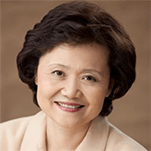 Wan Su Huber is a proud founder of The Pacific Institute