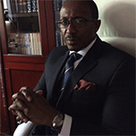 Errol Nembhard is a proud founder of The Pacific Institute